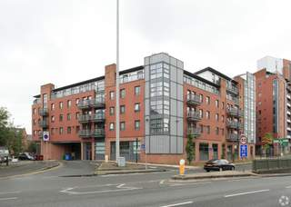 Primary photo of 5 Blantyre St, Manchester
