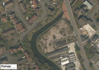 Primary photo of Vacant Land, Lichfield St, Stoke On Trent