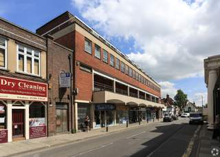 Primary photo of Centurion House, Colchester
