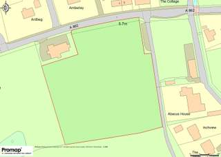 Primary photo of Residential Development Site, Inverness