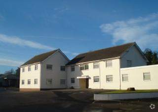 Primary photo of Station House, Upper Teme Business Park, Tenbury Wells