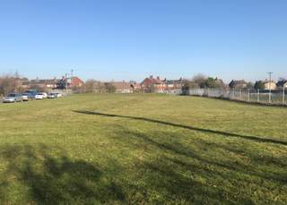 Primary photo of Land at Roxby Road Industrial Estate, Scunthorpe