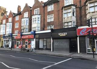 Primary photo of 662 Old Kent Rd, London