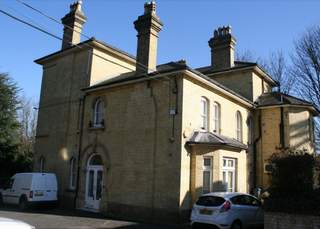 Primary photo of 57 London Rd, Maidstone