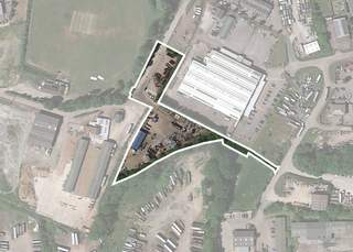 Primary photo of Former Metal Recycling Centre, Forest Vale Industrial Estate, Cinderford