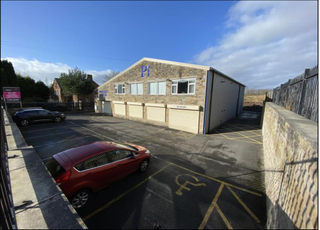 Primary photo of Industrial Unit, Burnley