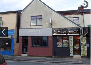 Primary photo of 266a Wigan Rd, Wigan