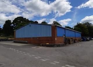 Primary photo of Unit 50 Upper Mills Industrial Estate, Stonehouse