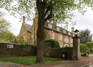 Primary photo of The Manor House, Kettering