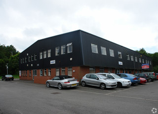 Building Photo - Zodiac House, Reading - Office for sale - 2,265 sq ft