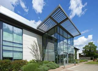 Primary photo of 8100 Alec Issigonis Way, Oxford Business Park North, Oxford