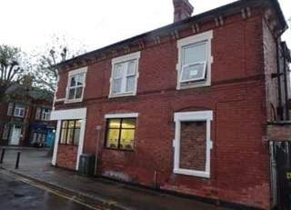 Primary photo of 69 Blaby Rd, Wigston