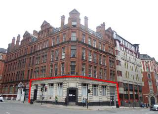 Primary photo of 115 Princess St, Manchester