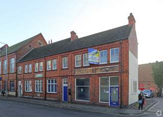 Primary photo of 2 Granby St, Loughborough