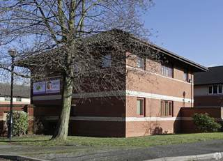 Primary photo of 1 Harcourt Way, Meridian Business Park, Leicester