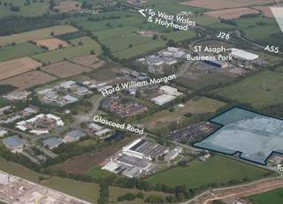 Primary photo of Vista, New Vision Business Park, St Asaph