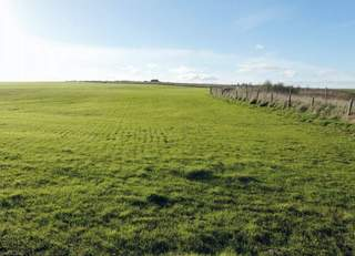 Primary photo of Land At Janetstown, Thurso