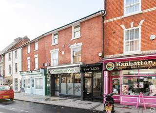 Primary photo of 42A-42B Worcester Rd, Bromsgrove