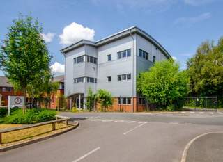 Primary photo of The Forum Building, Stourport On Severn