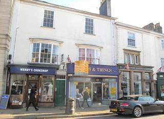 Primary photo of 96A High St, Honiton