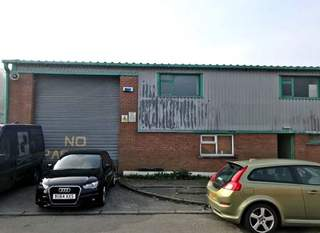 Primary photo of Ely Distribution Centre, Cardiff