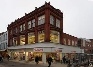 Primary photo of 36-38 Commercial St, Leeds