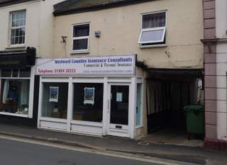 Primary photo of 26 Fore St, Cullompton