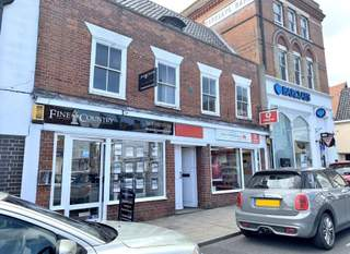 Primary photo of 23 New Market, Beccles