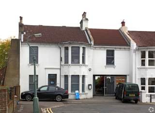Primary photo of 175-177 Westbourne St, Hove