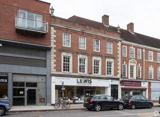 Primary photo of 121-123 New Zealand Ave, Walton On Thames