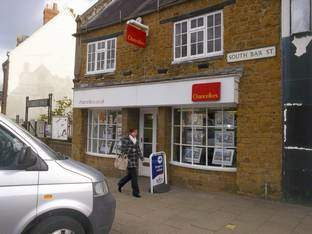 Primary photo of 1 South Bar St, Banbury
