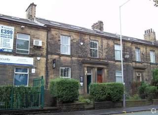Primary photo of 135 Skipton Rd, Keighley