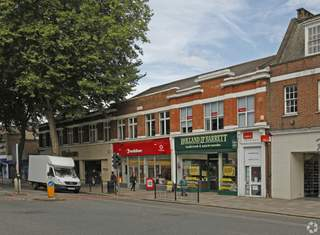 Primary photo of 350-362 Chiswick High Rd, London