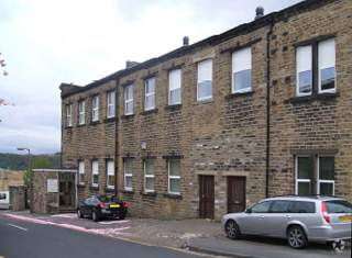 Primary photo of Prospect Business Centre, Prospect Business Centre, Huddersfield