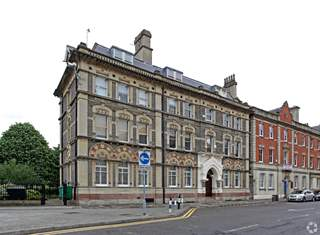 Primary photo of Pascoe House, Cardiff