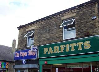 Primary photo of 5-7A Commercial St, Brighouse