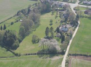 Primary photo of Land Located adjacent to the Tilings, Oswestry