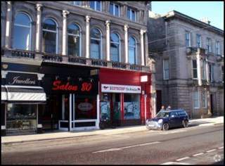 Primary photo of 78-82 High St, Nairn