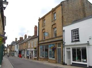 Primary photo of 18 Cheap St, Sherborne