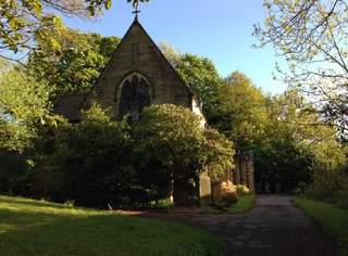 Primary photo of St Andrew's Church, Holmfirth