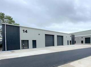 Primary photo of Unit 14-15, Middlesbrough