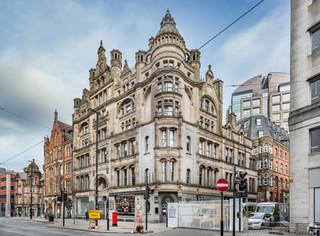 Primary Image - Northern Assurance Buildings, Manchester - Office for rent - 4,053 sq ft