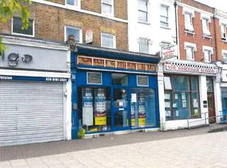 Primary photo of 103 Rosendale Rd, London