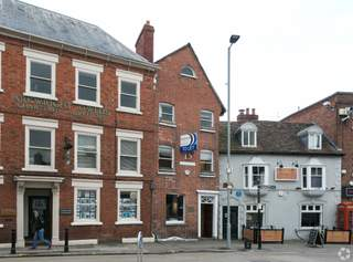 Primary photo of 15 King St, Hereford