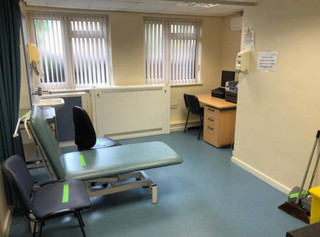 Interior Photo for Marske Clinic - Marske Clinic, Redcar - Office for rent - 893 to 3,024 sq ft