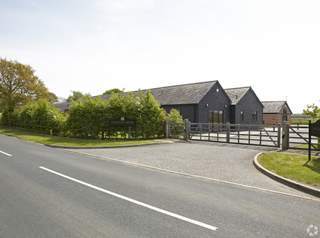 Primary photo of 1-23 Langham Barns Business Centre, Colchester