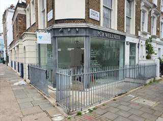 Primary photo of 1 Courtnell St, London