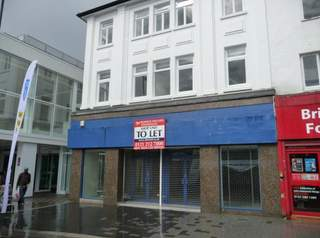Primary photo of 223-225 High St, West Bromwich