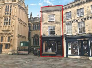 Primary photo of 5 Market Pl, Cirencester