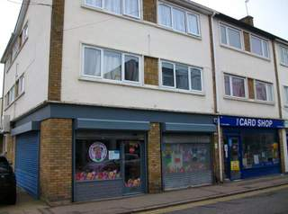 Primary photo of 90 West Rd, Southend On Sea